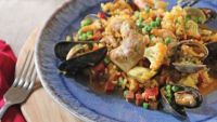 How to Make Great Paella