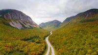 Exploring New Hampshire's White Mountains