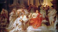 Civil War and the Assassination of Caesar