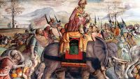 The Second Punic War: Rome versus Hannibal