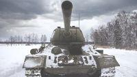 Churchill on the Iron Curtain