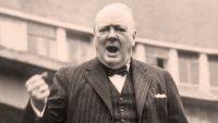 Churchill and the Legacy of Freedom
