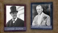 Churchill, the Edwardian Titan