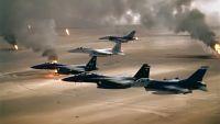 Knocking Iraq Out of Kuwait