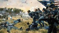 Vicksburg to Gettysburg: 1862–1863