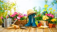 Applied Garden Science: Success Stories