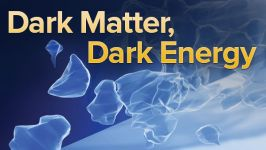 Dark Matter, Dark Energy: The Dark Side of the Universe