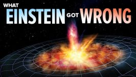 What Einstein Got Wrong
