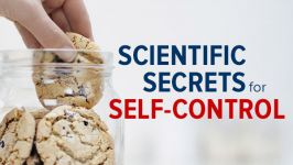 Scientific Secrets for Self-Control