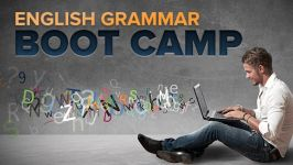 English Grammar Boot Camp