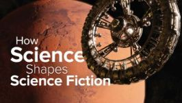 How Science Shapes Science Fiction