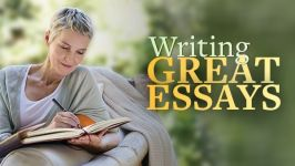 Becoming a Great Essayist