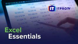 Microsoft Excel Essentials