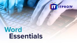 Microsoft Word Essentials
