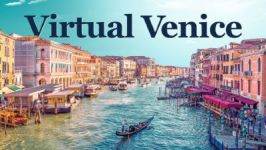 Virtual Venice