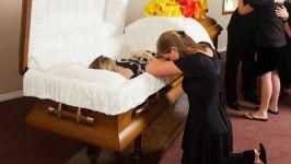 American Death Rituals