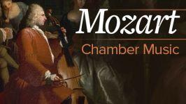 Chamber Music of Mozart