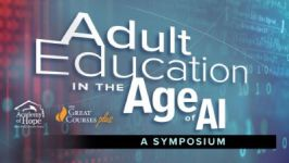 Adult Education in the Age of AI: A Panel Discussion