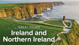 The Great Tours: Ireland and Northern Ireland