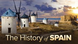 The History of Spain: Land on a Crossroad
