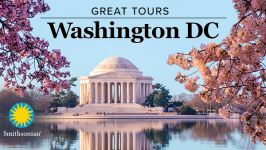 The Great Tours: Washington DC