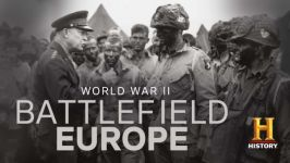 World War II: Battlefield Europe