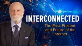 Interconnected: The Past, Present, and Future of the Internet