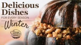 Delicious Dishes for Every Season: Winter