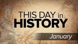 This Day in History: January