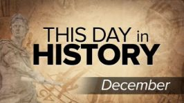 This Day in History: December