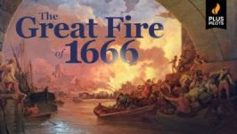 Plus Pilots: The Great Fire of 1666