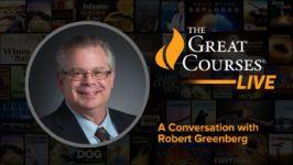 A Conversation with Robert Greenberg