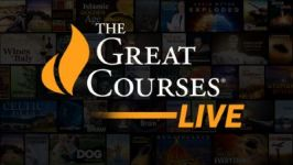 The Great Courses Live
