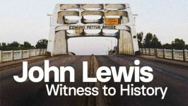 John Lewis: Witness to History