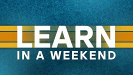 Learn in a Weekend