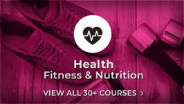 Health, Fitness & Nutrition Category