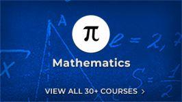 Mathematics Category