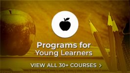 Programs for Young Learners Category