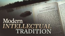 The Modern Intellectual Tradition: From Descartes to Derrida