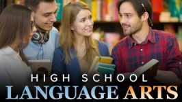High School Language Arts