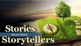 Stories about Great Storytellers