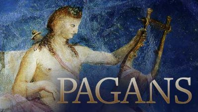 The Fall of the Pagans and the Origins of Medieval Christianity