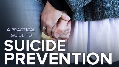Practical Guide to Suicide Prevention
