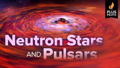 Neutron Stars and Pulsars