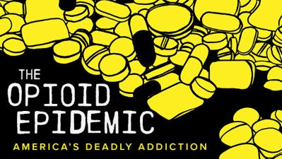 The Opioid Epidemic: America's Deadly Addiction