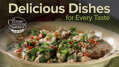 Delicious Dishes for Every Taste