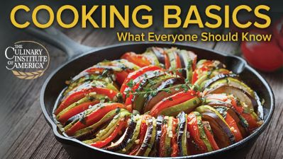 Cooking Basics: What Everyone Should Know